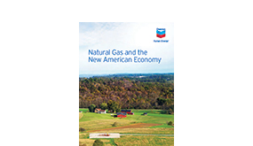 natural gas and the new american economy