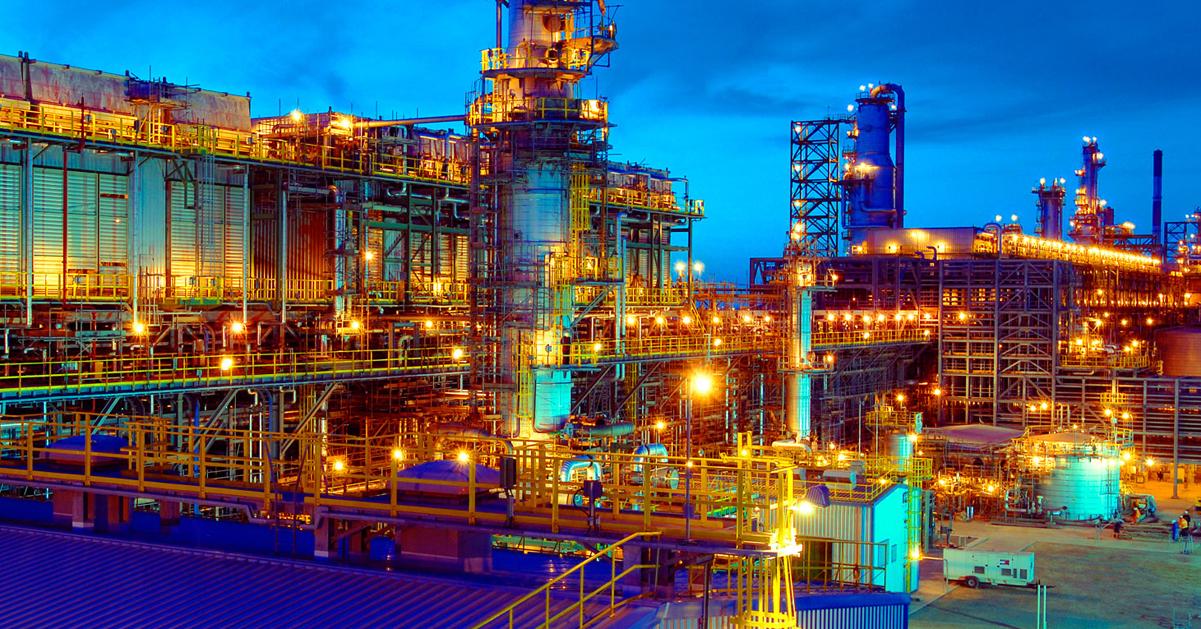 Chevron Tengiz Expansion — Chevron com