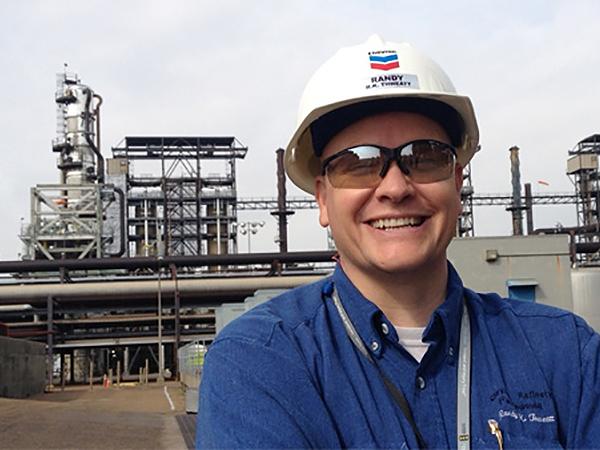 Chevron's leadership position premium base oils — Chevron com