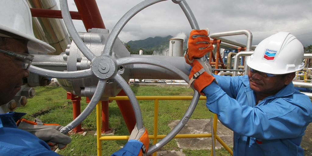 Philippines Highlights of Operations — Chevron com