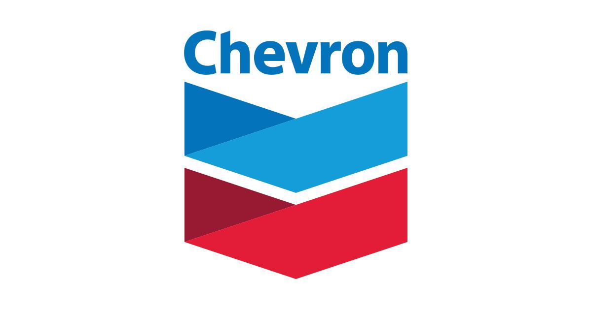 Stock Information Chevron